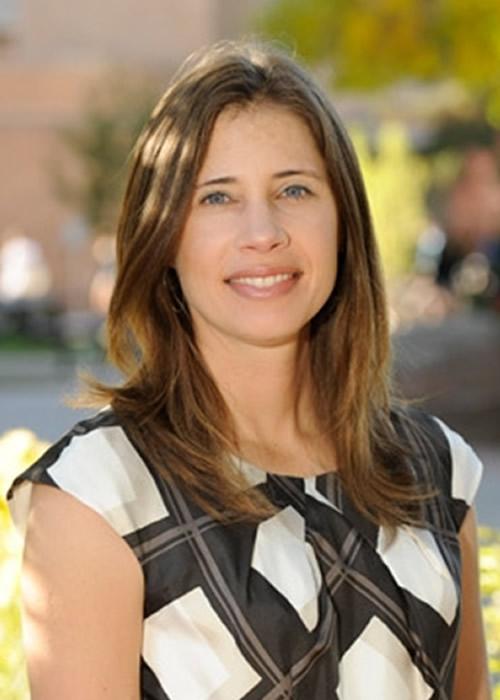 Anne Saffer