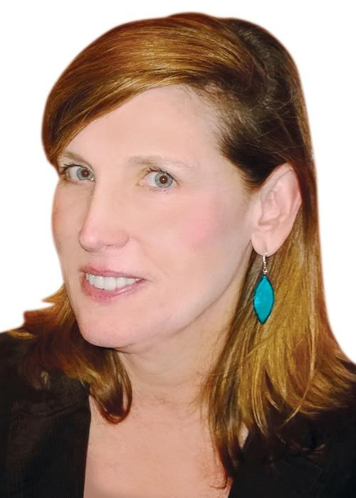 Trudy Smith